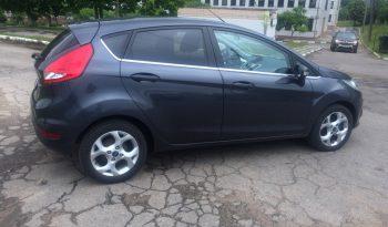 Автомобиль Ford Fiesta напрокат в Минске full