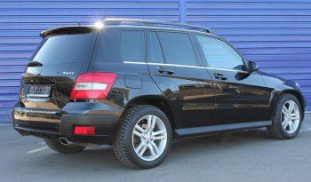 Автомобиль Mercedes GLK напрокат в Минске full