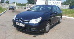 Автомобиль Citroen C5 напрокат в Минске