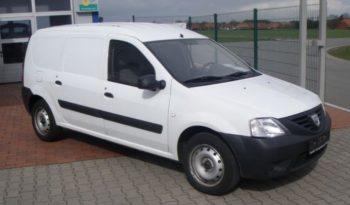 Автомобиль Dacia Logan MCV напрокат в Минске