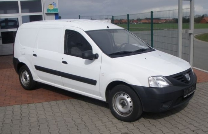 аренда и прокат Dacia Logan MCV в Минске