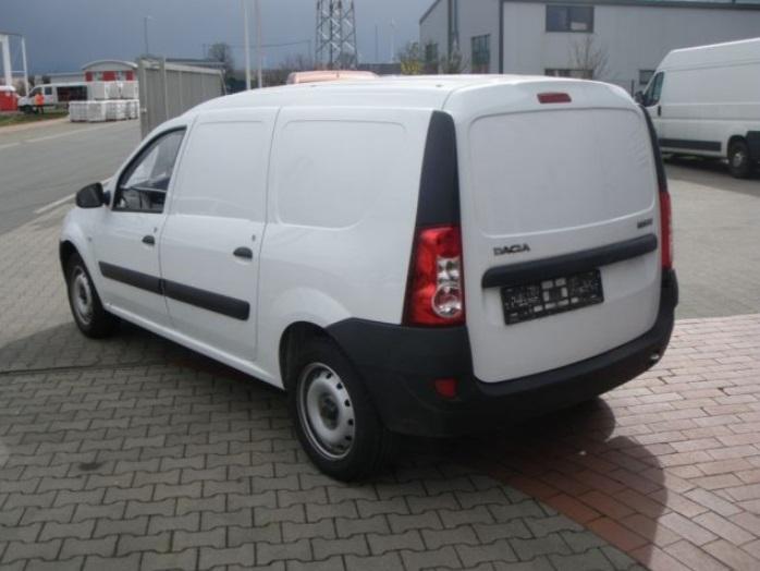 аренда и прокат Dacia Logan MCV в Минске 2