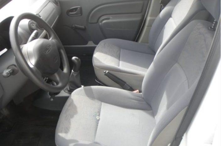 Автомобиль Dacia Logan MCV напрокат в Минске full