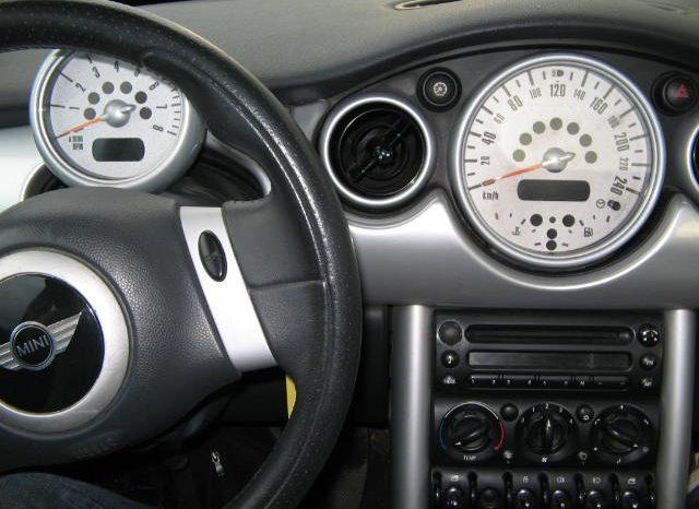 Автомобиль Mini Cooper напрокат в Минске full