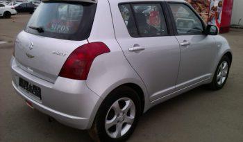 Автомобиль Suzuki Swift напрокат в Минске full