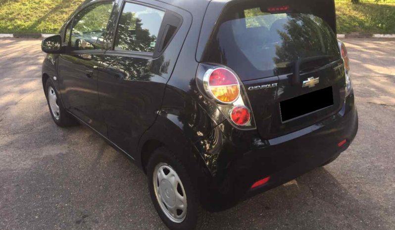 Автомобиль Chevrolet Spark напрокат в Минске full
