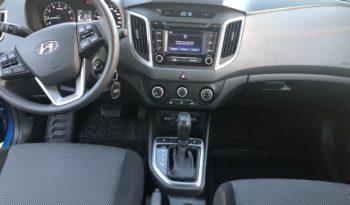Аренда авто Hyundai Creta в Минске full