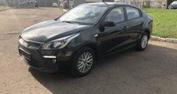 Автомобиль Kia Rio NEW напрокат в Минске