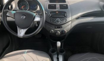 Chevrolet Spark/Ravon R2 напрокат в Минске full