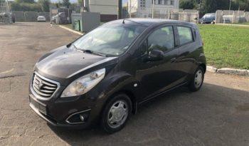 Chevrolet Spark/Ravon R2 напрокат в Минске