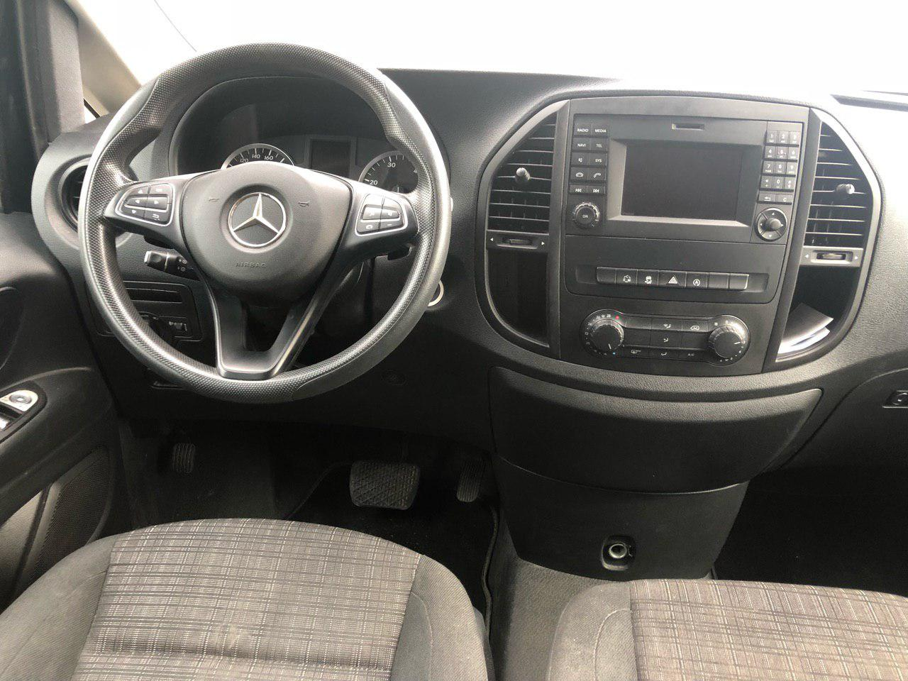 Mercedes Vito long NEW 2016 (1)