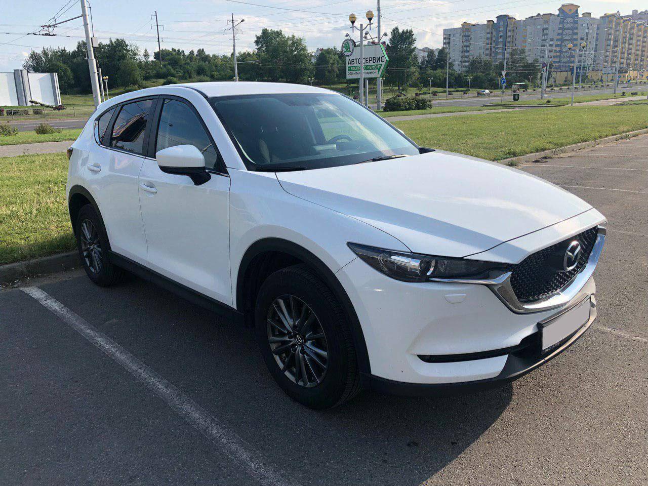 mazda cx-5 new 2018 (1)