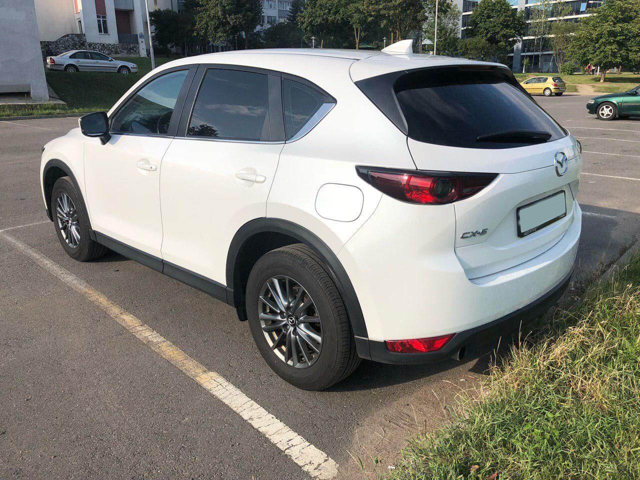 mazda cx-5 new 2018 (3)