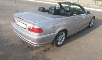 Автомобиль кабриолет BMW 3-reihe напрокат в Минске full