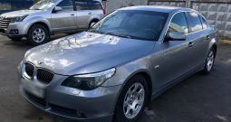 Автомобиль BMW 525 напрокат в Минске