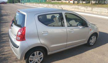 Автомобиль Nissan Pixo напрокат в Минске full