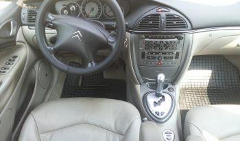 Автомобиль Citroen C5 напрокат в Минске full