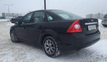 Автомобиль Ford Focus напрокат в Минске full