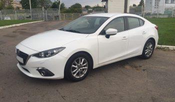Автомобиль Mazda 3 напрокат в Минске