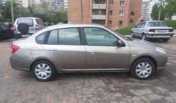 Автомобиль Renault Symbol напрокат в Минске full