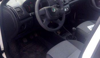Автомобиль Skoda Fabia напрокат в Минске full