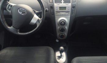 Автомобиль Toyota Yaris напрокат в Минске full
