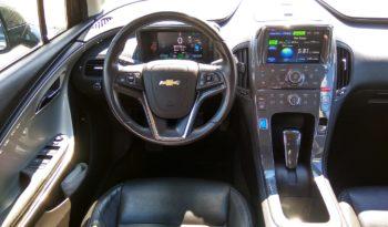 Автомобиль Chevrolet Volt напрокат в Минске full