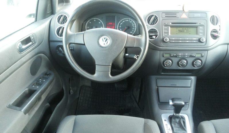 Автомобиль Volkswagen Golf 5 Plus напрокат в Минске full