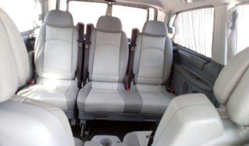 Микроавтобус Mercedes-Benz Viano напрокат в Минске full